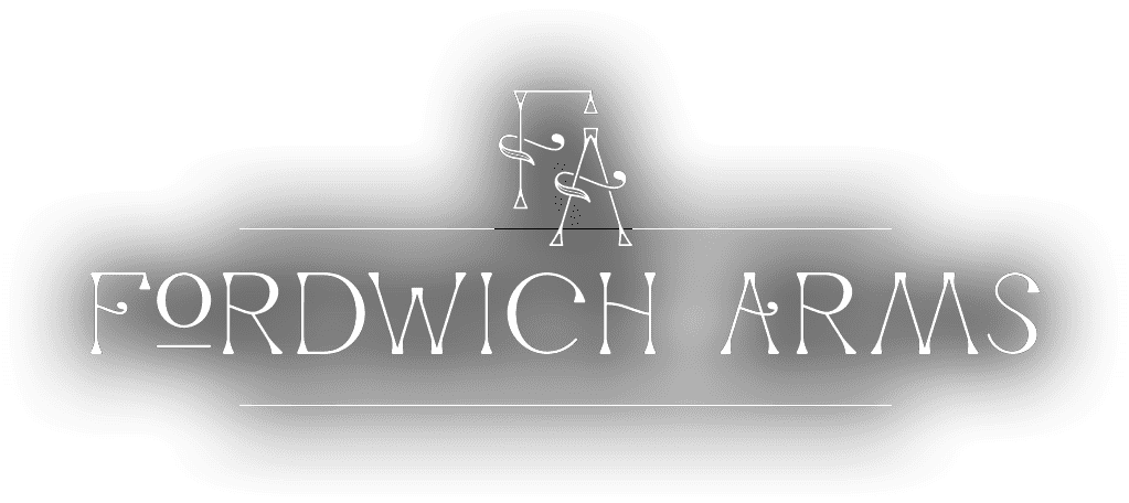 The Fordwich Arms logo